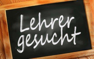 Hilfe für Deutschkurse gesucht
