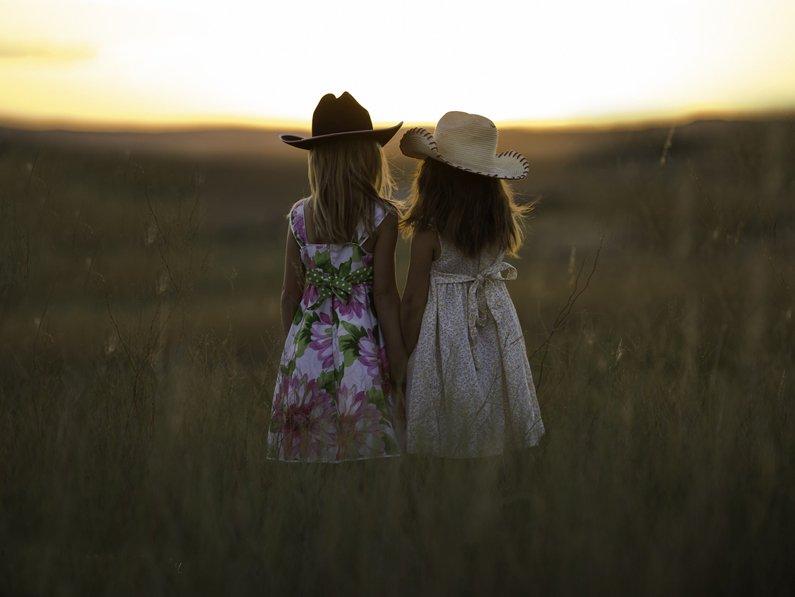 Kinderlädchen freut sich noch über Sommerbekleidung