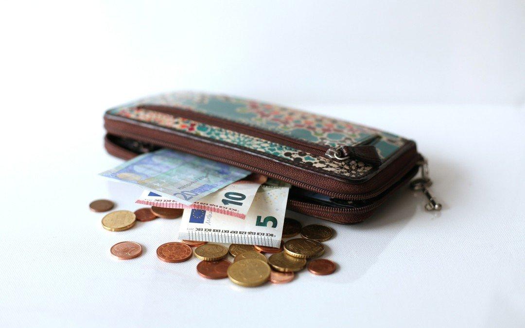 Spenden ermöglichen Finanzierung wichtiger Hilfen