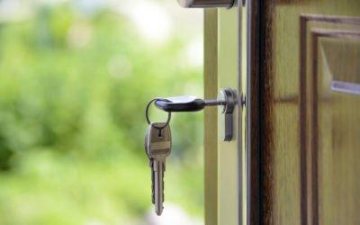 Große Wohnungen oder Häuser gesucht
