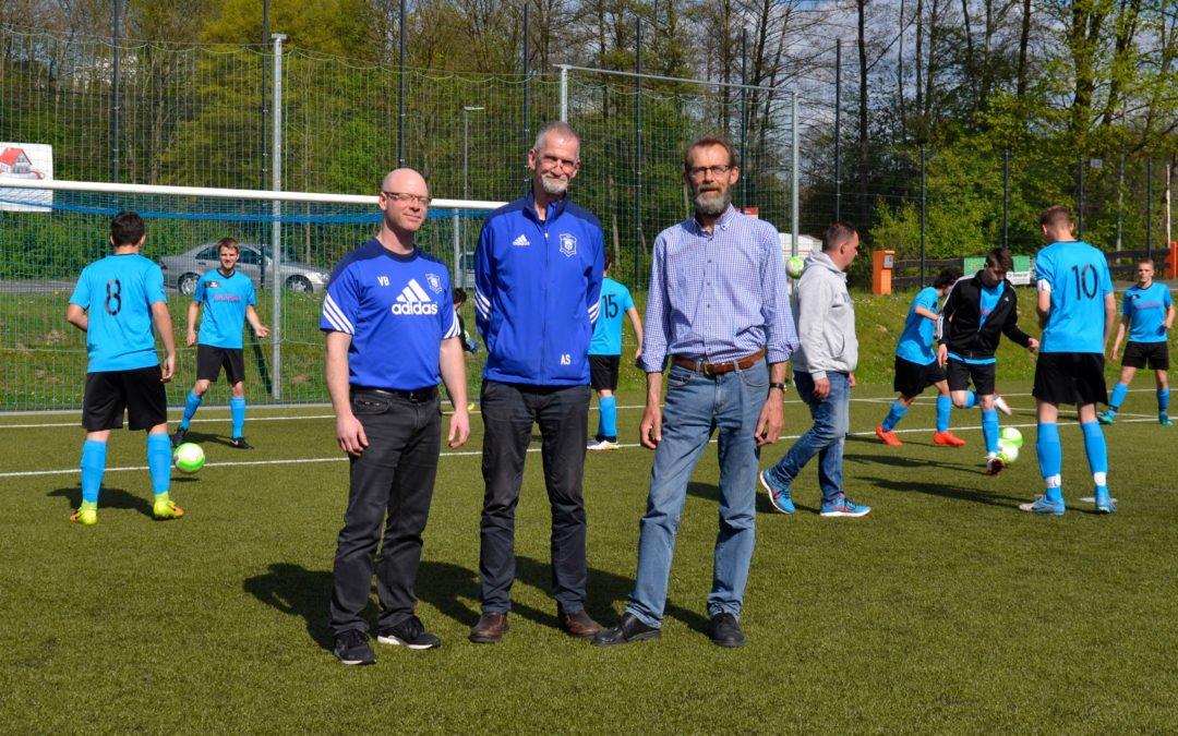 Flüchtlingshilfe Wiehl baut Kooperationen mit BSV Bielstein aus