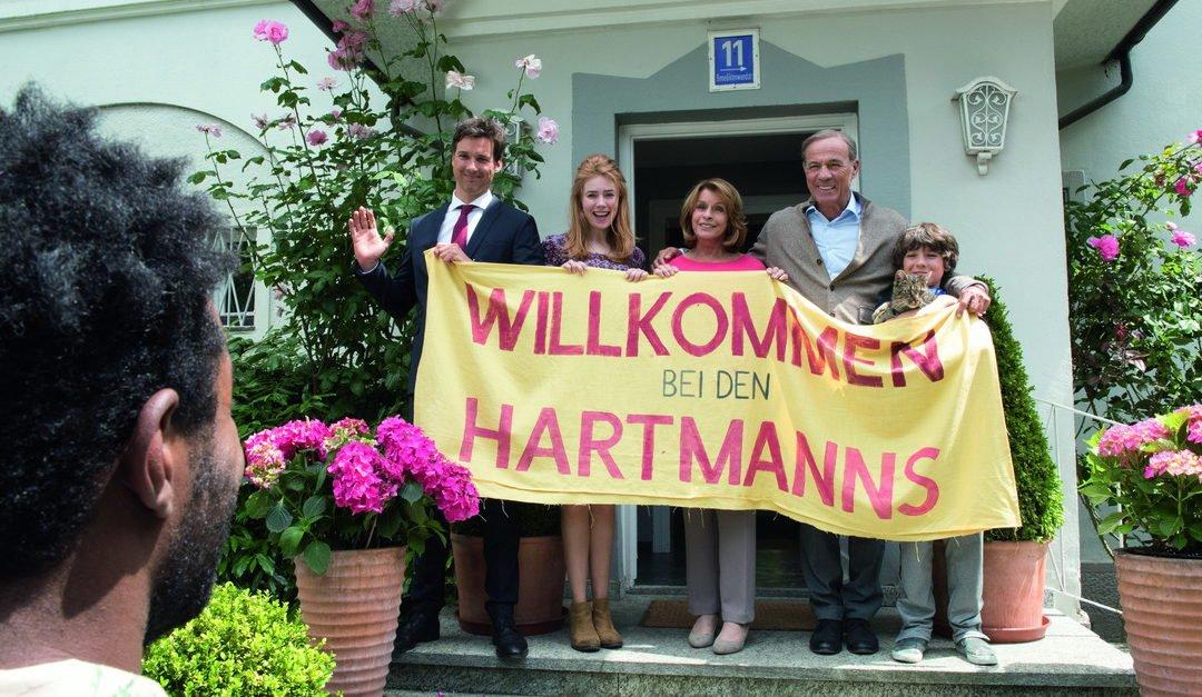 """Filmabend """"Willkommen bei den Hartmanns"""" – noch freie Plätze"""