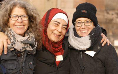 Angekommen – und was nun? Recherchen, Interviews und Portraits zur Integrationsarbeit in Wiehl