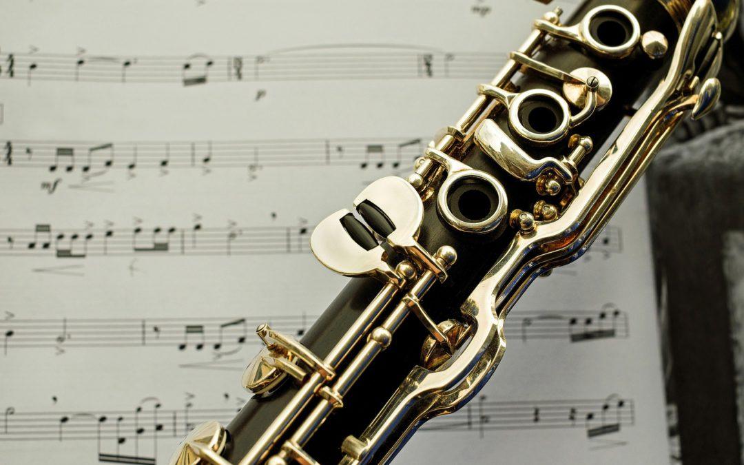 Klarinette und Klarinettenunterricht gesucht