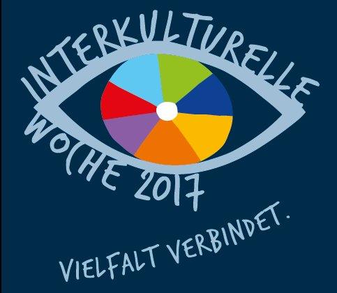 Programm für die Interkulturelle Woche und Flyer Oberbergfest