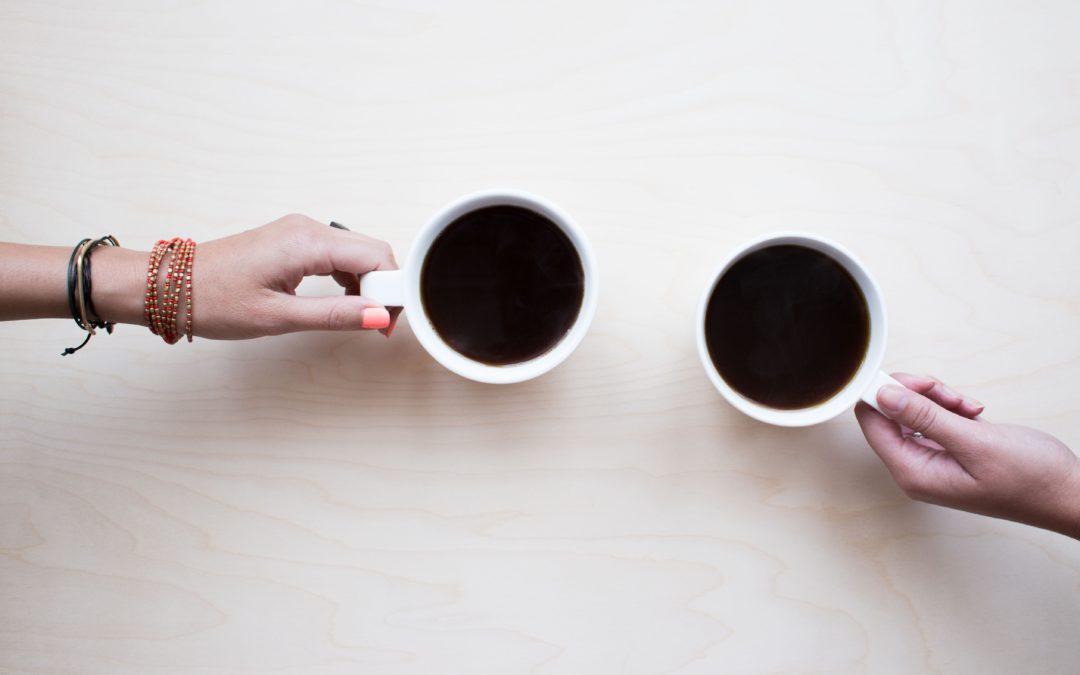 Mitmachen im Café Else