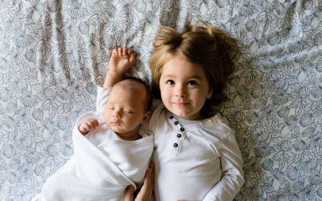 Gesucht: Doppelkinderwagen für Kleinkind und Baby