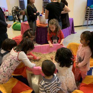 Frühlingsfest der Flüchtlingshilfe Wiehl