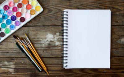 Malkurse, Einzel- und Gruppenunterricht