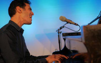 """""""Und die Vögel werden singen"""" – Aeham Ahmad Trio am 01.09. in Wiehl"""